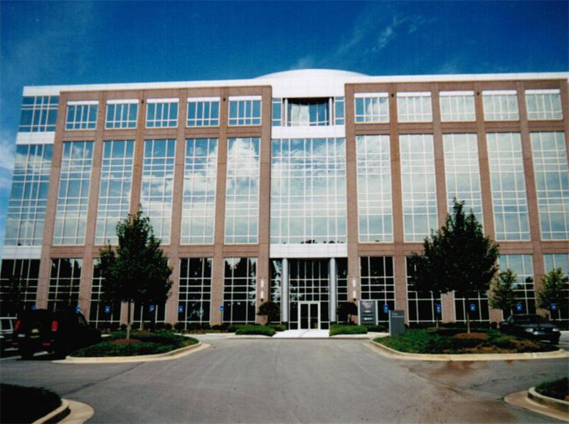 Deerfield Corporate Center One - Alpharetta