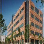 One Dulles Technology Center Herndon Virginia
