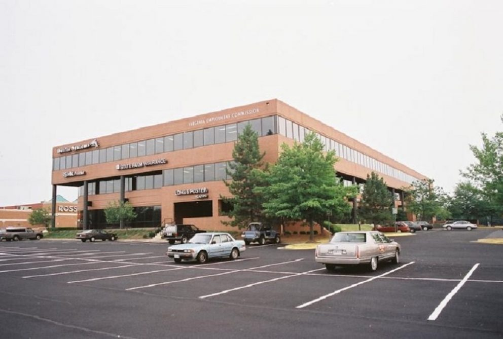 Greenbriar Corporate Center Chantilly Virginia