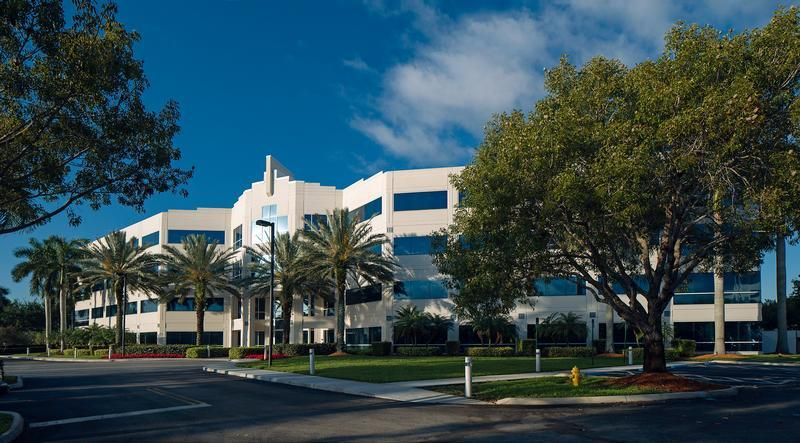 Corporate Centre I Fort Lauderdale