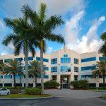 Corporate Centre III