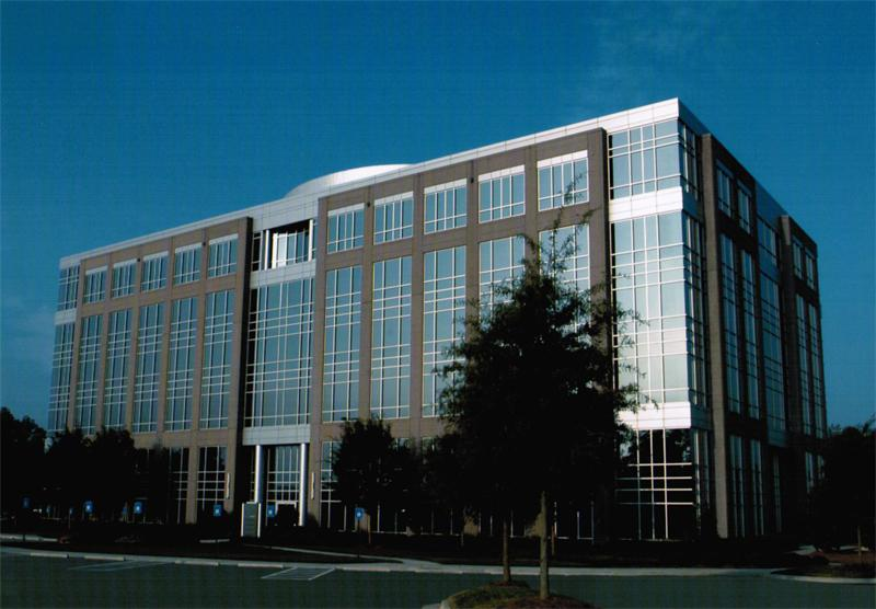 Deerfield Corporate Center Two