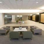 777 Main - Lobby