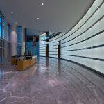 The Pinnacle - Lobby