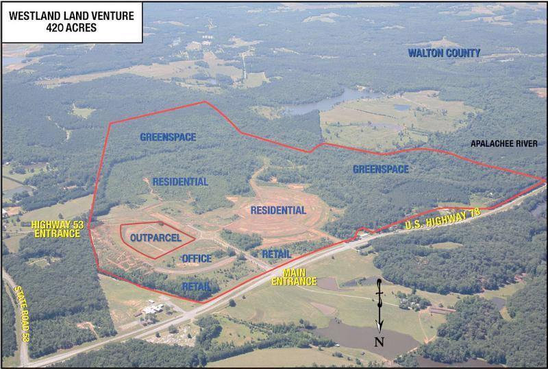 Westland Land Venture