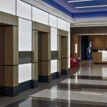3445 Peachtree - Lobby