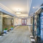 WestChase Three-Lobby